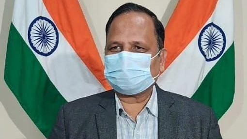 BJP ने अस्पतालों के लिए PWD टेंडर में 'आप' पर धोखाधड़ी का लगाया आरोप