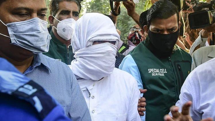 दिल्ली हाईकोर्ट ब्लास्ट से जुड़े पाकिस्तानी आतंकी के तार, मोहम्मद अशरफ ने पुलिस के सामने किए बड़े खुलासे