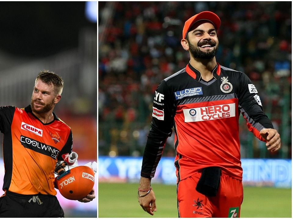 IPL 2021: रोमांचक मुक़ाबले में जीता हैदराबाद,  4 रन से हारी रॉयल चैलेंजर्स बैंगलोर