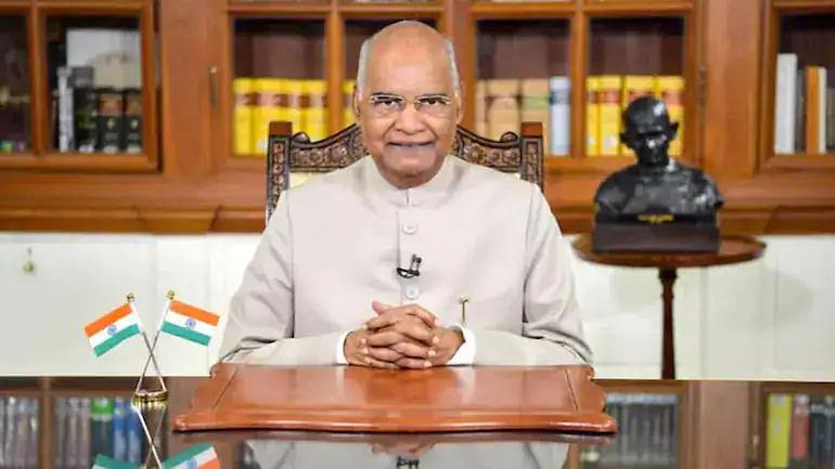 President in jammu: आज उधमपुर का दौरा करेंगे राष्ट्रपति, जवानों के साथ मनाएंगे दशहरा