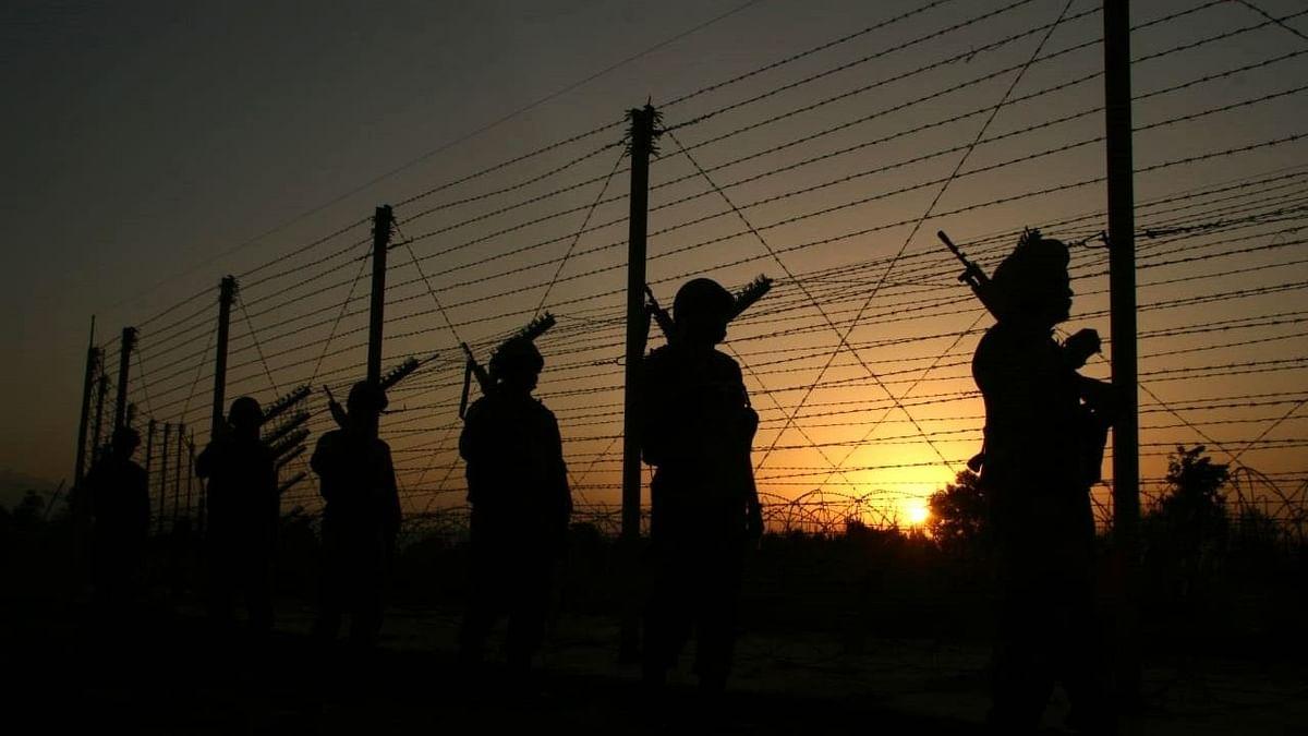 पंजाब के DGP ने भारत-पाक सीमा पर रात में चौकसी बढ़ाने के दिए आदेश
