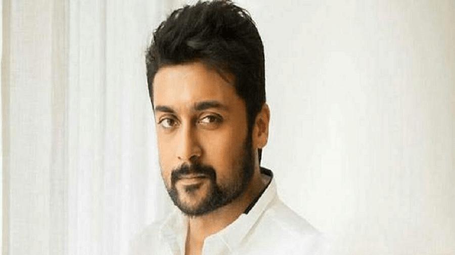 सूर्या की तमिल फिल्म 'जय भीम' 2 नवंबर को होगी रिलीज