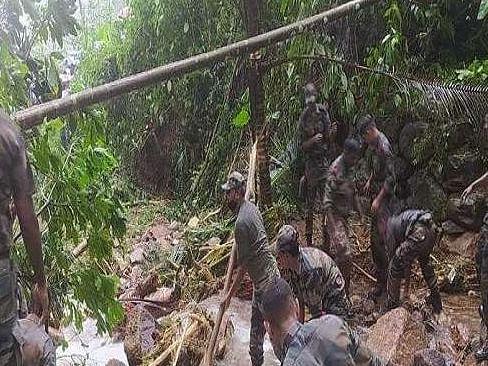 Kerala Rain Updates: केरल में भारी बारिश से बिगड़े हालात, अमित शाह बोले- हम नजर बनाए हुए हैं, हर संभव मदद करेंगे
