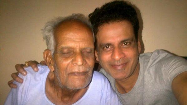 अभिनेता मनोज बाजपेयी के पिता का निधन, लंबे समय से थे बीमार