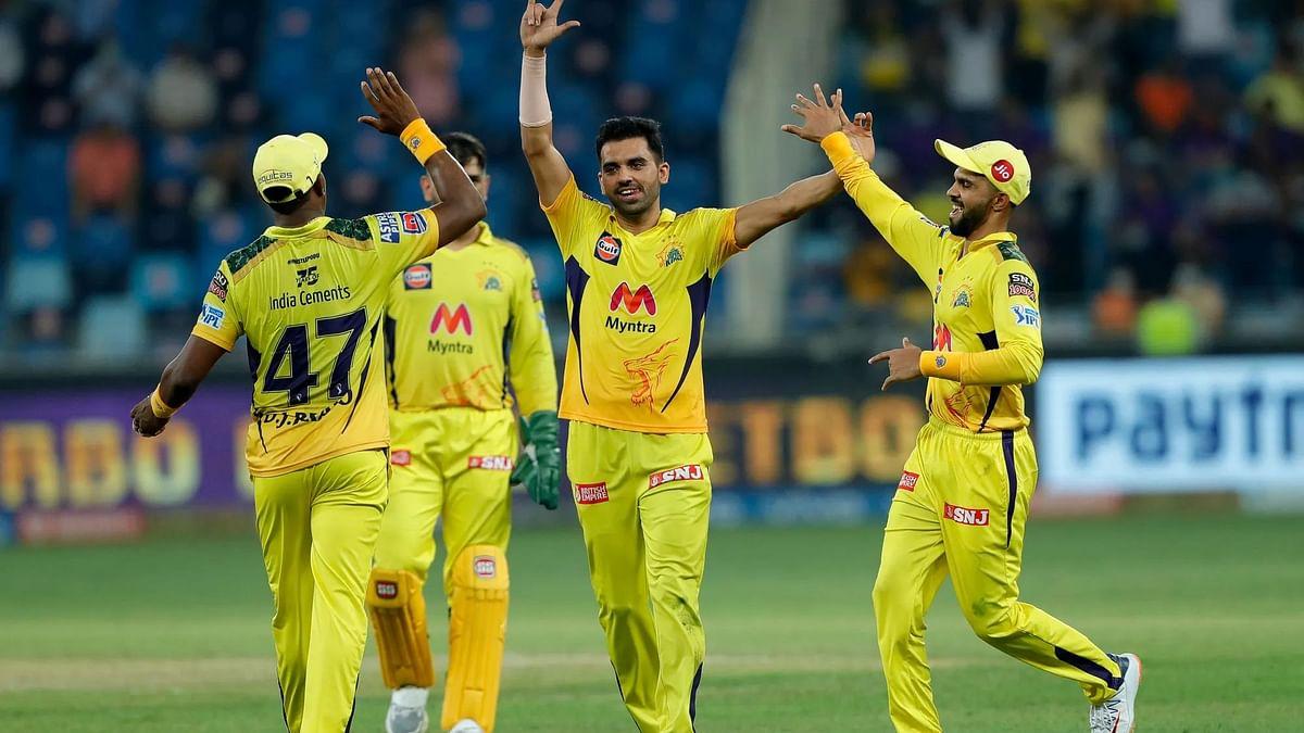 IPL 2021 Final: कोलकाता नाइट राइडर्स को 27 रनों से हराकर चौथी बार चैम्पियन बना चेन्नई सुपर किंग्स