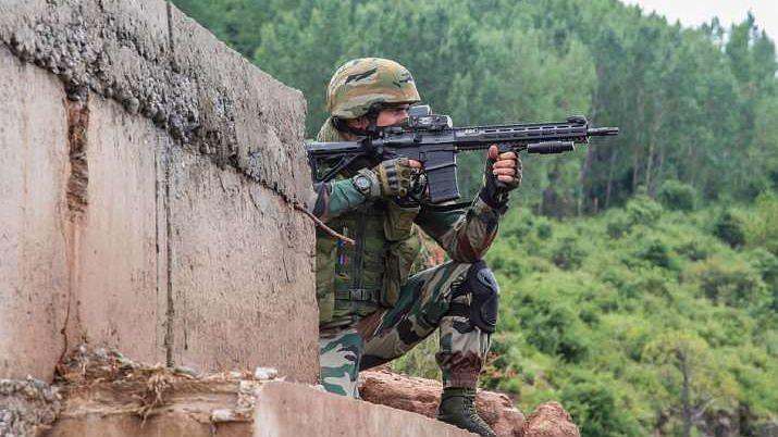 Shopian Encounter: सुरक्षाबलों ने 24 घंटे के अंदर ही लिया 5 जवानों की शहादत का बदला, कश्मीर में ढेर किए 5 आतंकी