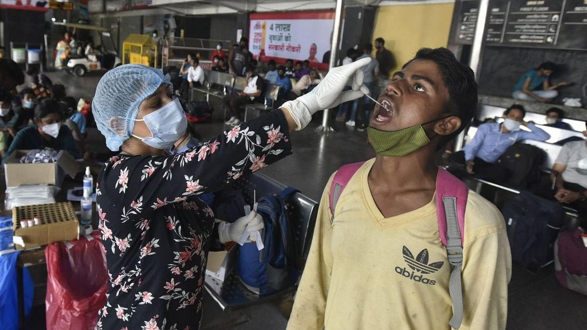 Covid-19 Updates: भारत में बीते 24 घंटे में कोरोना के 18,346 नए मामले, 263 की मौत