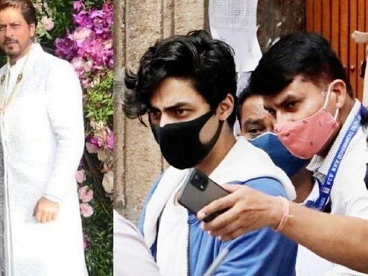Aryan Khan Drugs Case: आर्यन खान ने माता-पिता से की बात, जेल के अधिकारियों ने करायी वीडियो कॉल