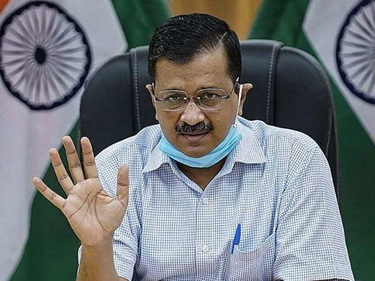 दिल्ली: केजरीवाल ने उपराज्यपाल अनिल बैजल को लिखा पत्र, छठ पूजा की मांगी अनुमति