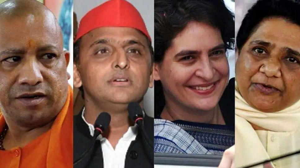 UP Election 2022: अबकी बार किसकी सरकार..? जानिए क्या कहता है सर्वे