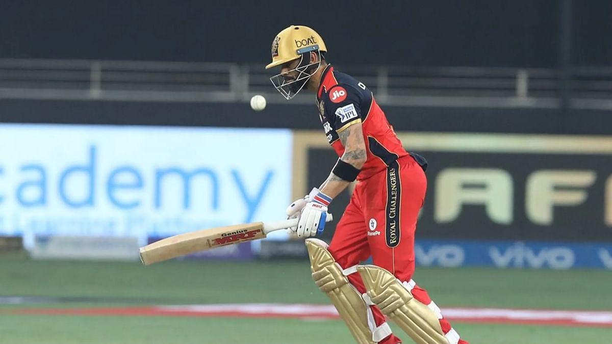 IPL 2021: बैंगलोर ने दिल्ली को रोमांचक मुकाबले में सात विकेट से हराया