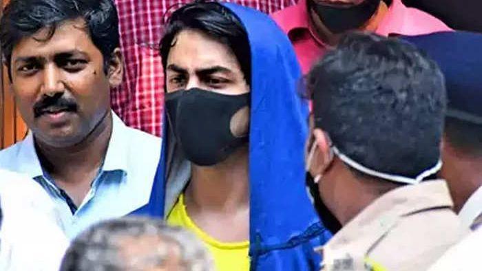 Mumbai Drugs Party: शाहरुख खान के बेटे आर्यन खान को 7 अक्टूबर तक NCB की हिरासत में भेजा गया
