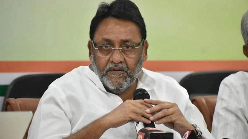 महाराष्ट्र सरकार के मंत्री नवाब मलिक की बढ़ाई गई सुरक्षा, जान से मारने की मिली थी धमकी