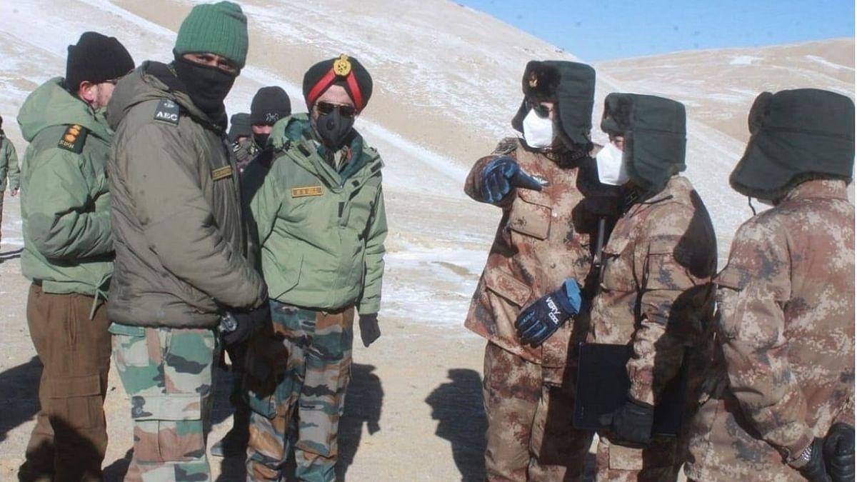 सीमा विवाद: अरुणाचल सेक्टर पर आमने-सामने आए भारत और चीन के सैनिक, भारतीय सेना ने खदेड़ा
