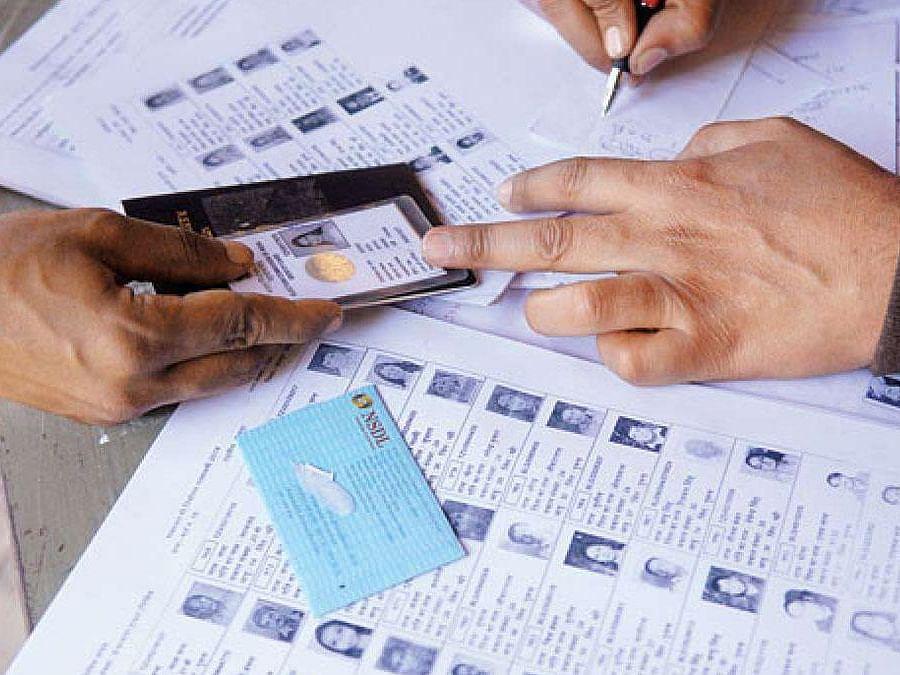 उत्तराखंड: जानिए कब जारी होगी विधानसभा चुनाव की वोटर लिस्ट, बढ़े हैं लगभग सवा लाख मतदाता