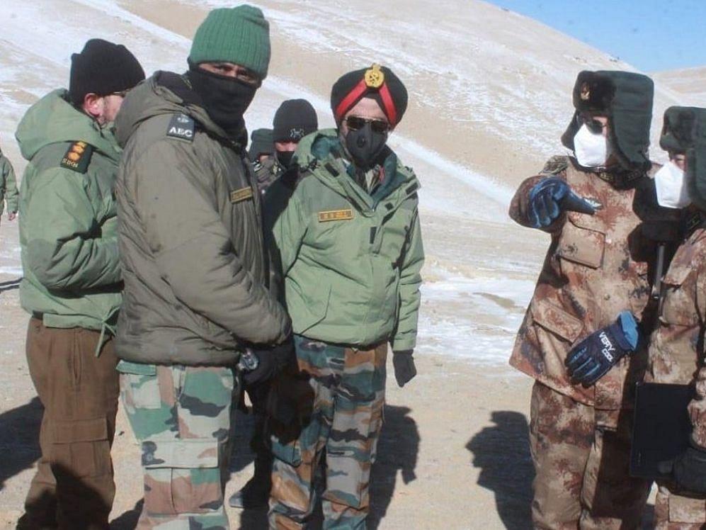 भारत-चीन वार्ता: लद्दाख पर साढ़े 8 घंटे चली बातचीत बेनतीजा रही, भारत की मांग को चीन ने बताया गैरवाजिब
