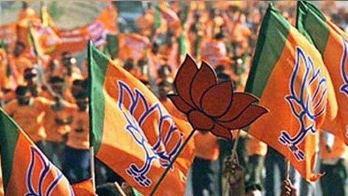 मध्य प्रदेश: BJP उपचुनाव क्षेत्रों में घर-घर जाकर करेगी प्रचार