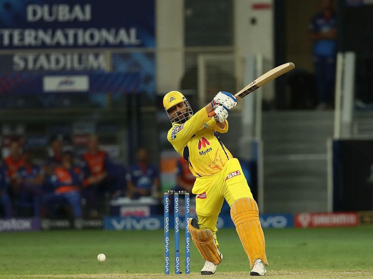 IPL 2021: फ़ाइनल में पहुंचा चेन्नई सुपर किंग्स,   दिल्ली कैपिटल्स को 4 विकेट से दी मात