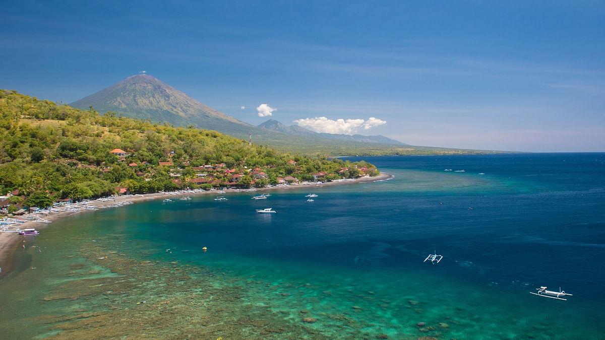 14 अक्टूबर से अंतर्राष्ट्रीय पर्यटकों के लिए फिर से खुल जाएगा बाली