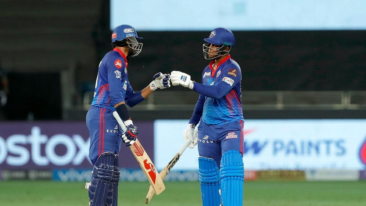 IPL 2021: हेत्मायर ने सीएसके के खिलाफ दिल्ली को दिलाई जीत