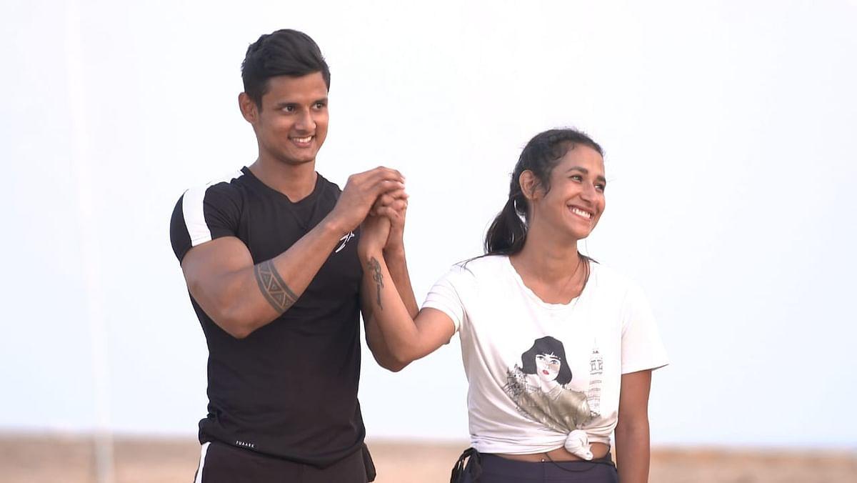 मुंबई मॉडल जय दुधाने, अदिति राजपूत ने जीता एमटीवी 'स्प्लिट्सविला एक्स3'