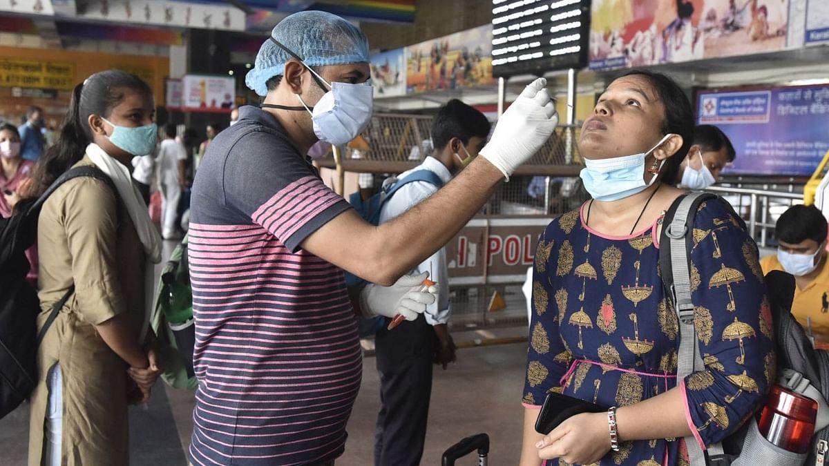 Covid-19 Updates: भारत में कोरोना के 18,833 नए मामले, 278 लोगों की मौत