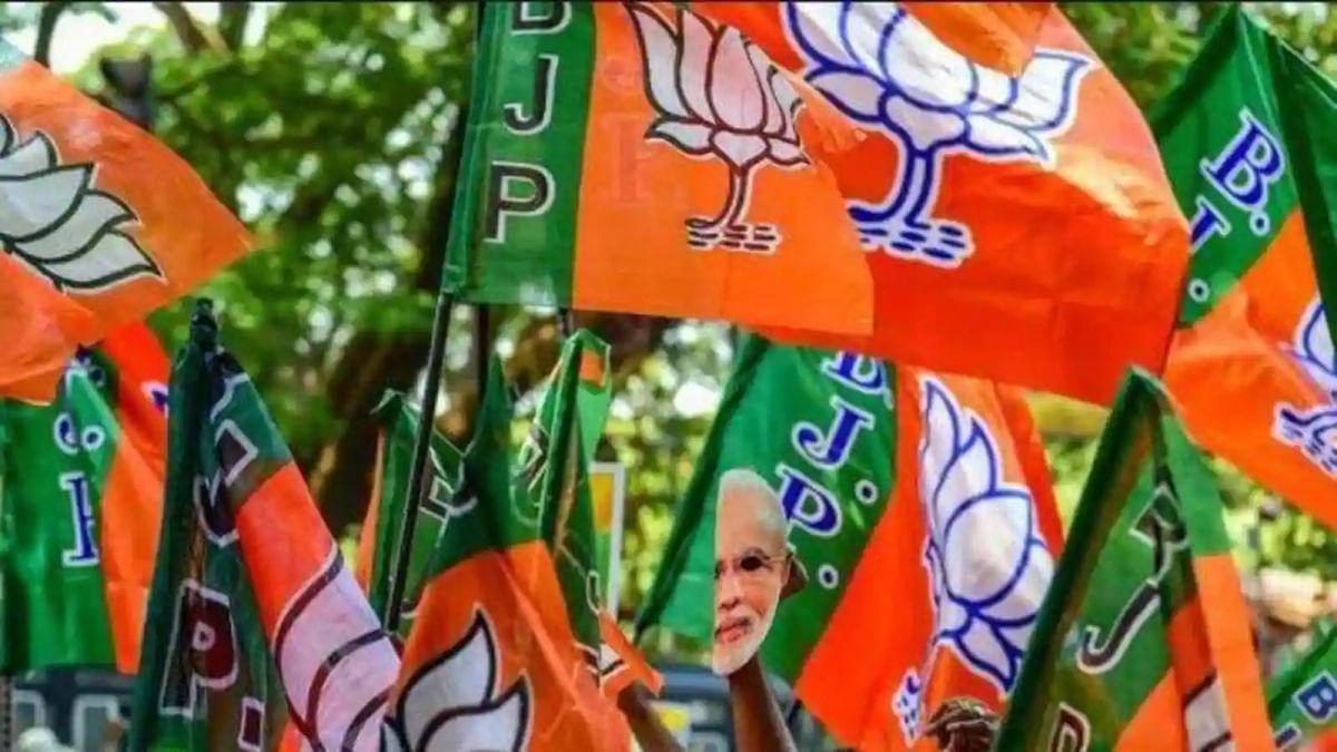 भाजपा ने असम विधानसभा उपचुनाव के लिए उम्मीदवारों की घोषणा की