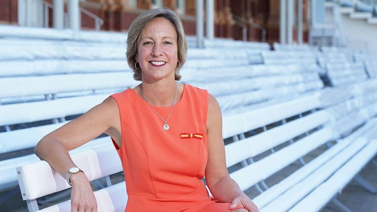 इंग्लैंड की पूर्व कप्तान क्लेयर कॉनर बनीं MCC की पहली महिला अध्यक्ष