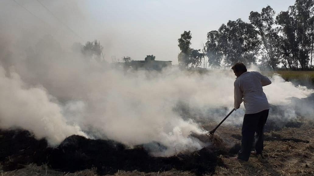 गुरुग्राम ने वायु प्रदूषण को रोकने के लिए उठाया कदम