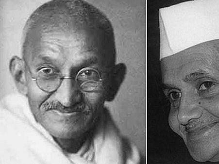 महात्मा गांधी और लाल बहादुर शास्त्री की जयंती आज: प्रधानमंत्री-राष्ट्रपति समेत कई नेताओं ने दी श्रद्धांजलि