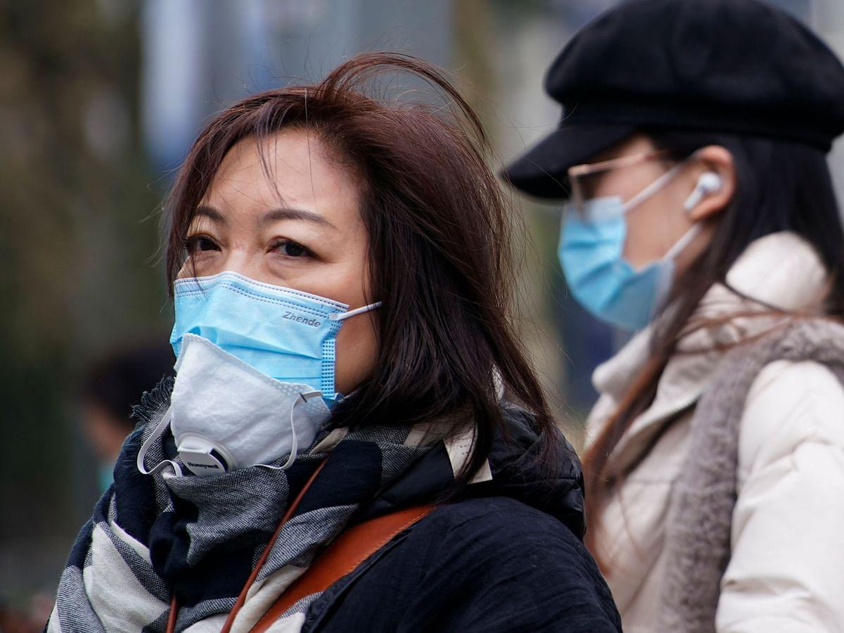 चीन में फिर से बढ़ रहा कोरोना का प्रकोप, स्कूल बंद और उड़ानें हुईं रद्द