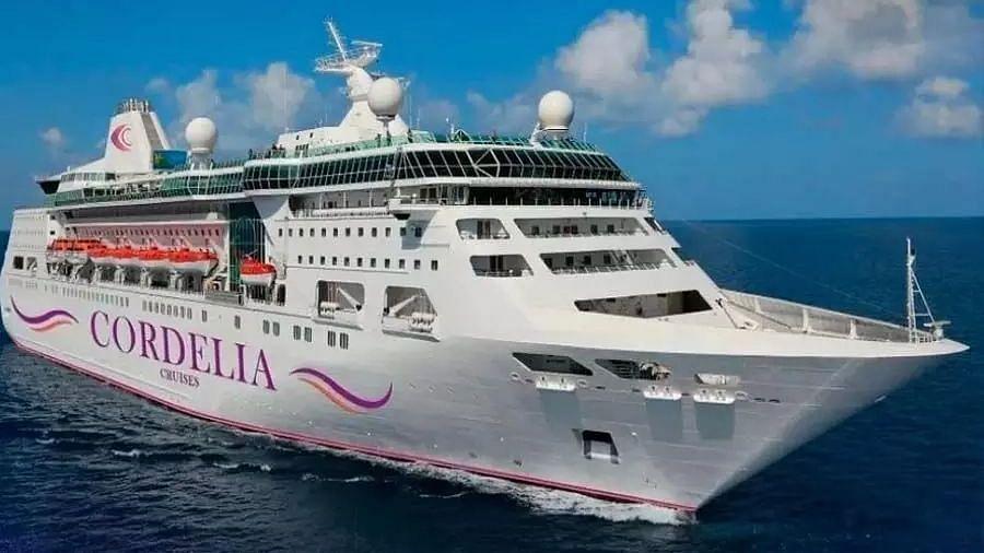 Cruise Party: NCB की बड़ी कार्रवाई, बॉलीवुड एक्टर के बेटे समेत 10 लोग गिरफ्तार