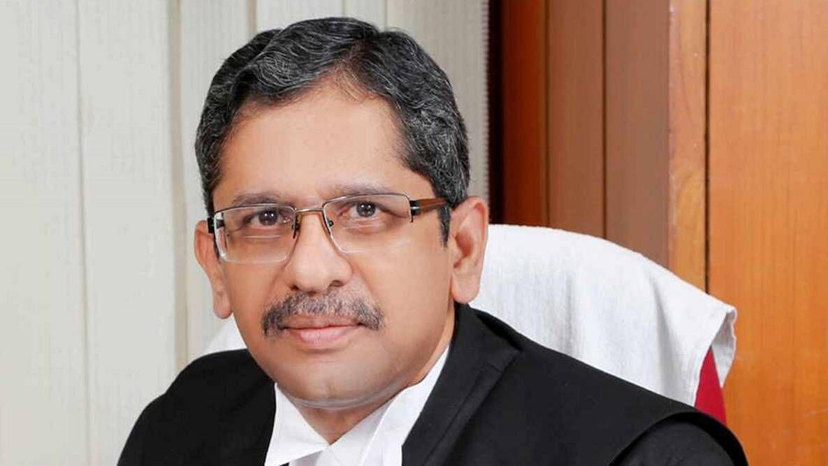 कानून मंत्री ने हाईकोर्ट के 9 मुख्य न्यायाधीशों की नियुक्ति का दिया आश्वासन : CJI रमना