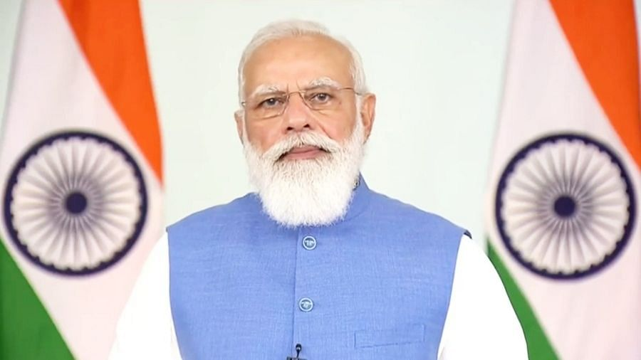 पीएम मोदी ने की 'भारतीय अंतरिक्ष संघ' की शुरुआत, बोले- हमारा स्पेस सेक्टर, 130 करोड़ देशवासियों की प्रगति का एक बड़ा माध्यम है