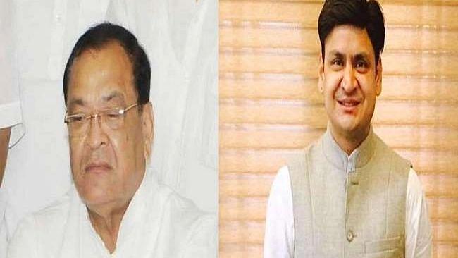 उत्तराखंड: चुनाव से पहले भाजपा को बड़ा झटका, परिवहन मंत्री यशपाल आर्य अपने विधायक बेटे संजीव के साथ कांग्रेस में शामिल