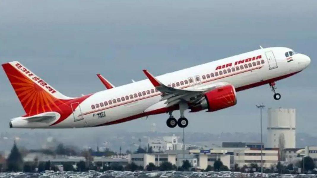 Air India को खरीदने के लिए टाटा ग्रुप ने लगाई सबसे बड़ी बोली लेकिन सरकार ने कहा, 'अभी कोई फैसला नहीं लिया है'