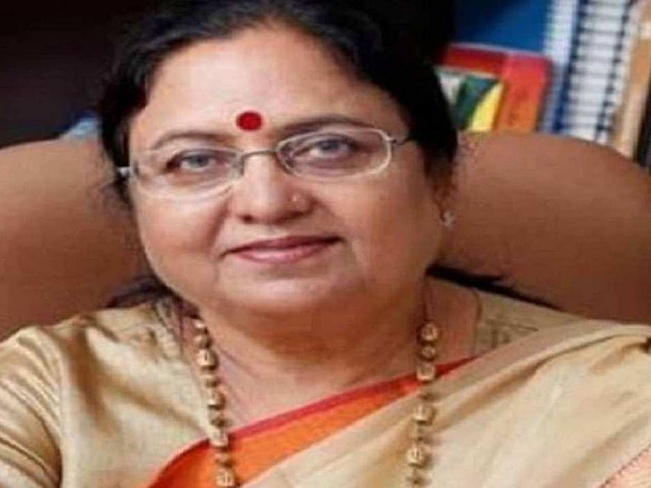 UP Election 2022: मायावती के खिलाफ विधानसभा चुनाव लड़ेंगी भाजपा की बेबी रानी मौर्य