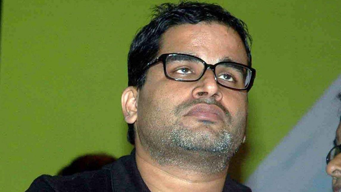 क्या बंगाल के बाहर कांग्रेस को नुकसान पहुंचाएंगे प्रशांत किशोर?