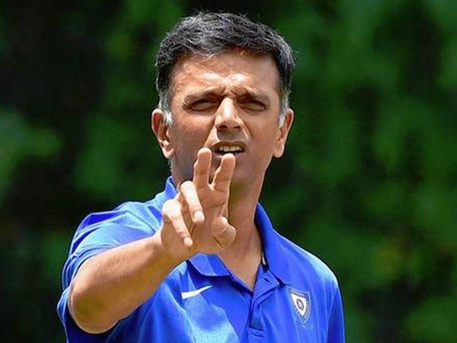 राहुल द्रविड़ हुए भारतीय क्रिकेट टीम के हेड कोच बनने के लिए तैयार, T-20 वर्ल्ड कप के बाद संभालेंगे पद