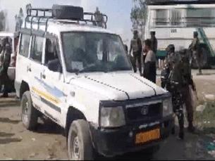 Bandipora: जम्मू-कश्मीर के बांदीपोरा में ग्रेनेड हमला, कई लोगों के घायल होने की खबर