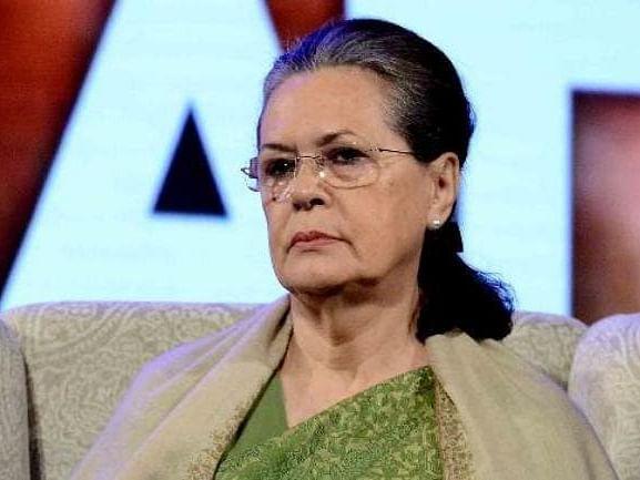 Congress Summit: सोनिया गांधी ने बैठक में दिया एकजुटता का संदेश, बोलीं- व्यक्तिगत महत्वकांक्षा की बजाय संगठन की मजबूती हो प्राथमिकता
