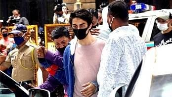 आर्यन खान और 7 अन्य को 14 दिनों की न्यायिक हिरासत में भेजा गया