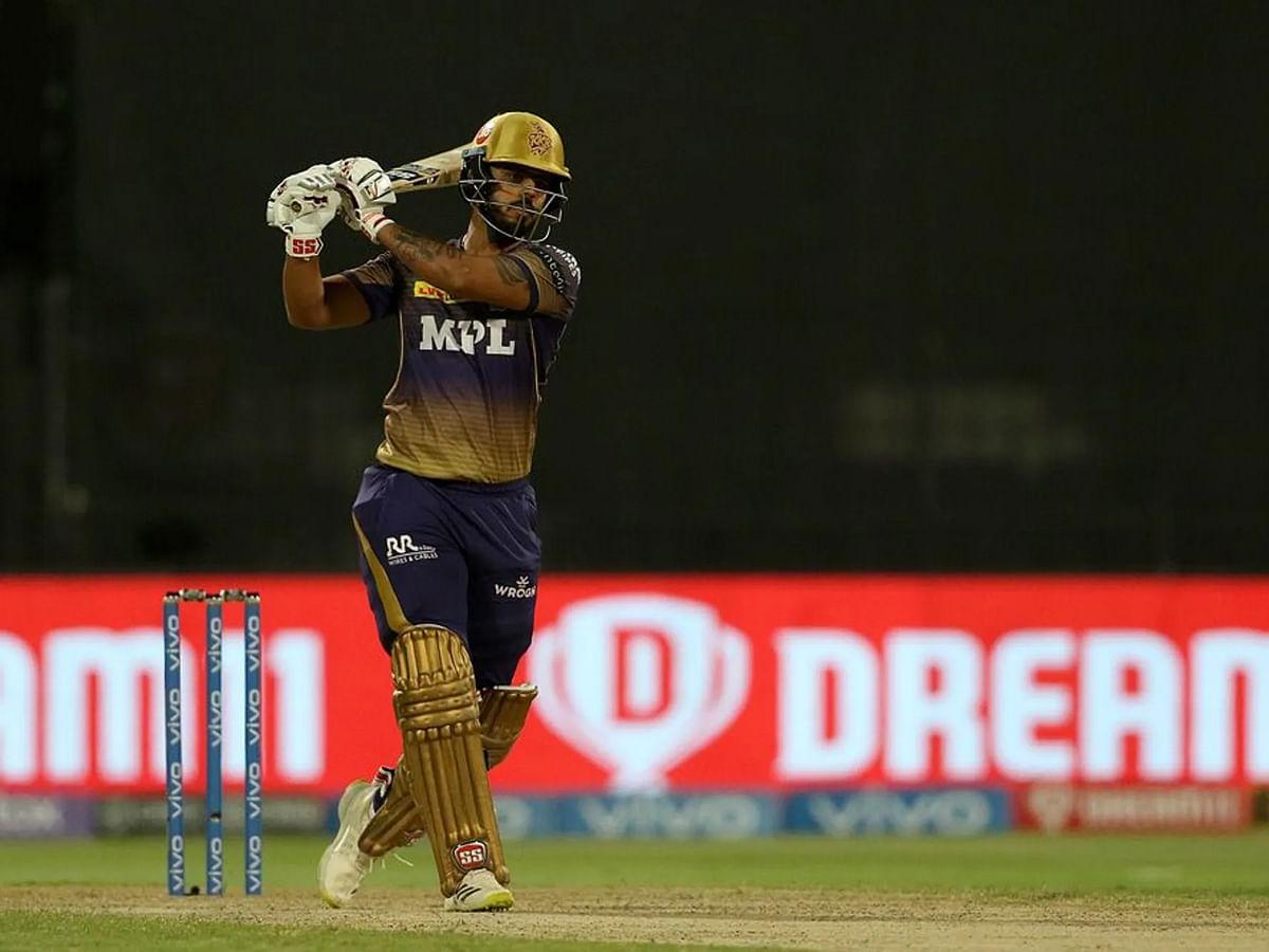 IPL 2021: एलिमिनेटर मैच में हारा रॉयल चैलेजर्स बैंगलोर, कोलकाता नाइट राइडर्स ने 4 विकेट से दी मात