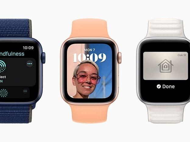 Apple Watch Series 7 के ऑर्डर 8 अक्टूबर से शुरू होंगे
